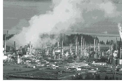 South African refinery