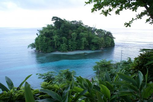 PHOTO: Pellew Island, Jamaica