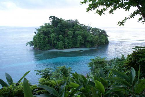 Pellew Island Saved Elaw