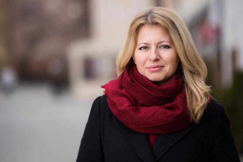 На Украине выборы только начались, а вот словаки уже выбрали президента на свою голову