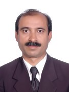 Ali Anthar Qazi