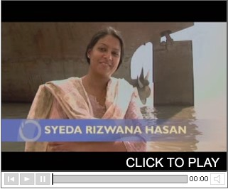 Rizwana Hasan - Goldman Prize video